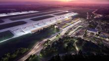 Listos los estudios y diseños de Arquitectura e Ingeniería del segundo aeropuerto para Bogotá
