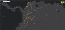 ANI lanzó Aniscopio, nueva plataforma digital para el seguimiento en tiempo real de proyectos de infraestructura