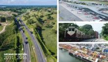 Informe de Gestión Agencia Nacional de Infraestructura 2011 - 2016