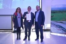 ANI recibió certificación en Gestión de Calidad