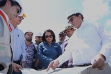 ANI desarrollará el puente vehicular de la intersección de la Circunvalar de la Prosperidad con la vía Malambo – Caracolí