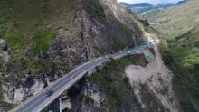 Tres departamentos estarán más conectados en sus territorios, gracias a la aprobación de licencias ambientales para autopistas 4G