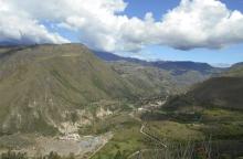 Se destraba camino para  financiación y ejecución de vía Rumichaca-Pasto