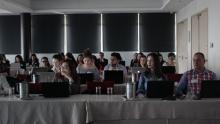 ANI realizó encuentro de líderes de comunicación de proyectos concesionados en Colombia