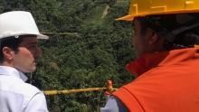 Este mes se conocerá primer informe sobre colapso del viaducto de Chirajara