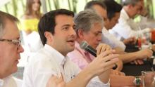 ANI estructurará proyecto de plataforma logística del Eje Cafetero PLEC en 2018