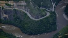 ANI viabiliza la construcción de 2 viaductos en el sector de Pericongo en el Huila
