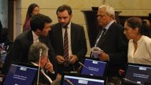 Congreso da espaldarazo a nueva contratación de megaobras en el país