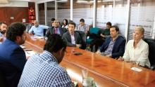 Gobierno Nacional y Gobernación del Valle del Cauca avanzan en consolidación de nueva infraestructura para Buenaventura