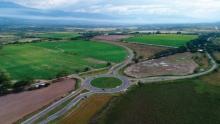 Gobierno pone en operación 21 kilómetros entre el Juncal y Neiva