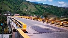 En puente de Irra se habilitará el paso restringido en 30 días