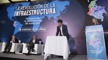 Empiezan obras que mejorarán vías de acceso por el norte de Bogotá