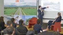 Con inversiones superiores a los $45 billones, Colombia se está poniendo al día en materia de infraestructura concesionada