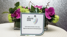 La ANI es la Mejor Entidad Otorgante de contratos de Asociaciones Público Privadas en América Latina