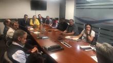 Se define Plan de Acción para reapertura controlada de la vía Bogotá-Choachí