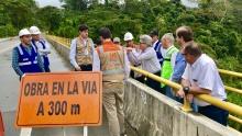 ANI garantizará la construcción de la Ruta del Cacao