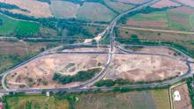 Entra en operación nueva intersección que mejora la movilidad en el Tolima