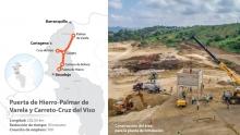 Nuevas firmas extranjeras le apuestan a las Autopistas 4G en Colombia