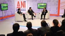 Agencia Nacional de Infraestructura realizó Rendición de Cuentas 2017