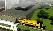 Con apoyo de la ANI se estructurará la APP para revivir el ferrocarril de Antioquia