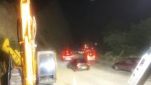 Ejército y ANI restablecieron paso en la vía Bogotá – Girardot