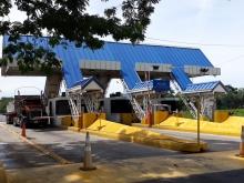 Gobierno propone tarifas diferenciales por traslado de peaje en Córdoba