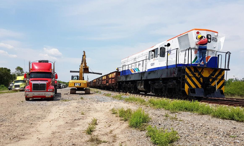 Los 522 km del corredor férreo Chiriguaná – La Dorada, listos para la operación de carga