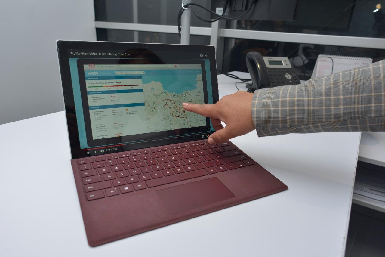 Alianza entre ANI y Waze permitirá medir impacto de las vías 4G en Colombia