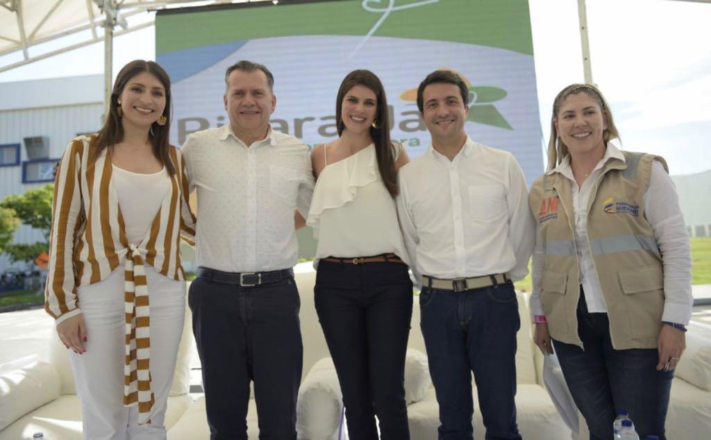 ANI y Gobernación de Risaralda firman convenio para la estructuración de la Plataforma Logística del Eje Cafetero