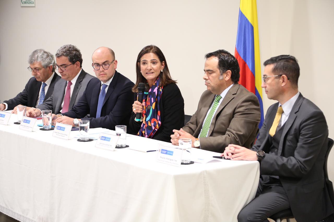 ANI autoriza segundo pago a entidades financieras acreedoras de proyecto Ruta del Sol 2