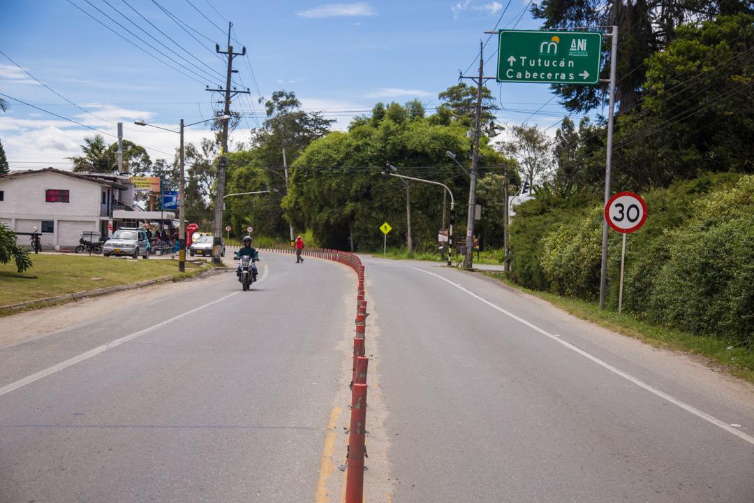 Segunda calzada Rionegro – Llanogrande - Glorieta del Aeropuerto José María Córdova será una realidad en Antioquia