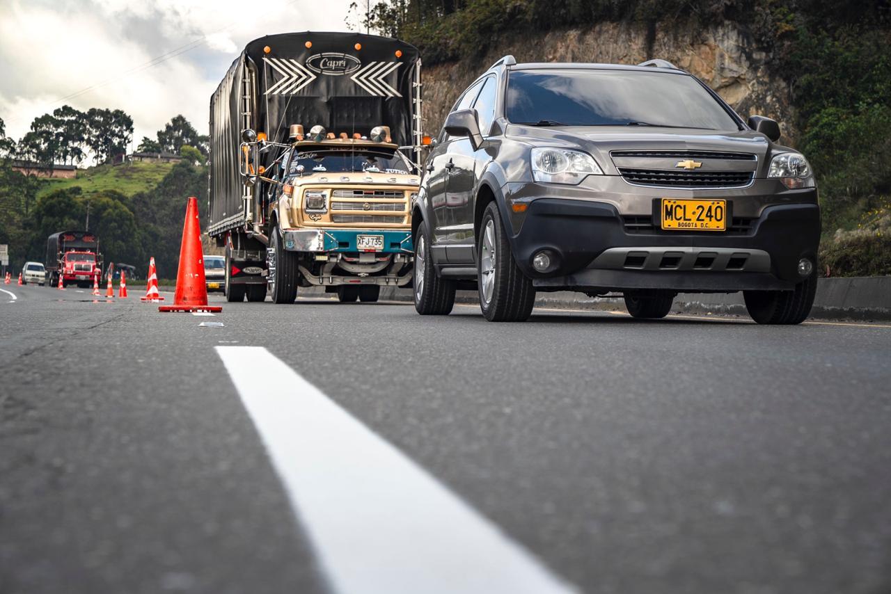 Así operarán los principales corredores viales del país esta Semana Santa