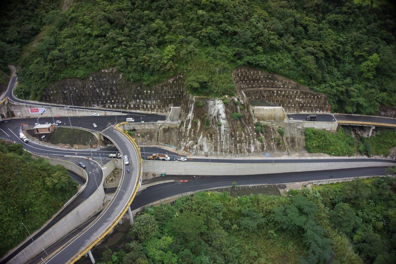 Coviandina, nuevo concesionario a cargo de la vía Bogotá - Villavicencio