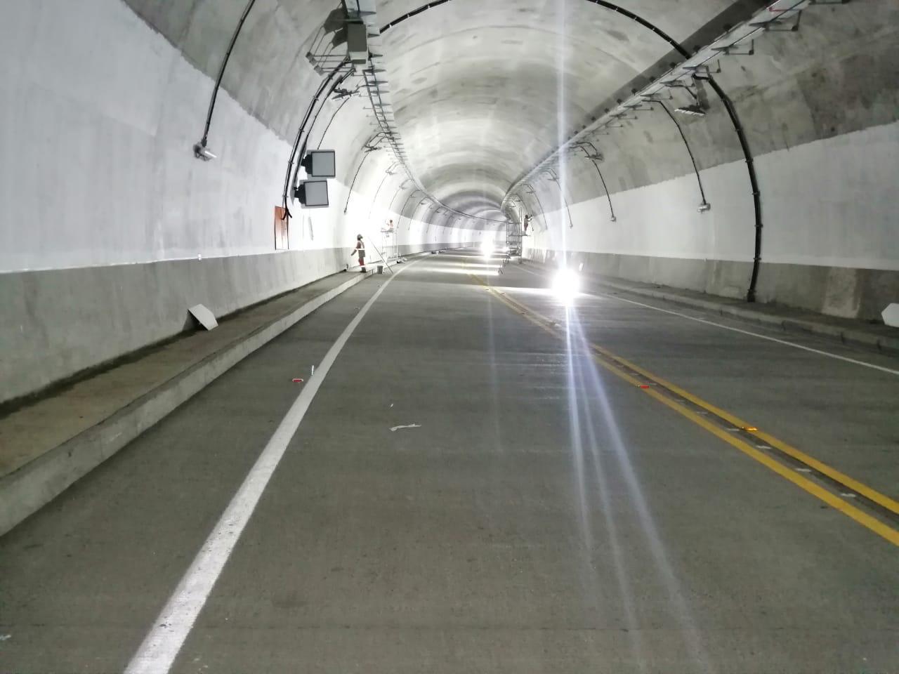 Risaralda, Caldas y Antioquia cada vez más conectadas con los Puentes Cauca, Tapias y el Túnel de Irra que entraron en funcionamiento