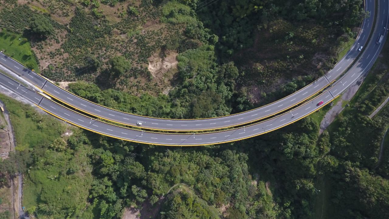 ANI firma acuerdo para adicionar obras en la vía Armenia-Pereira-Manizales