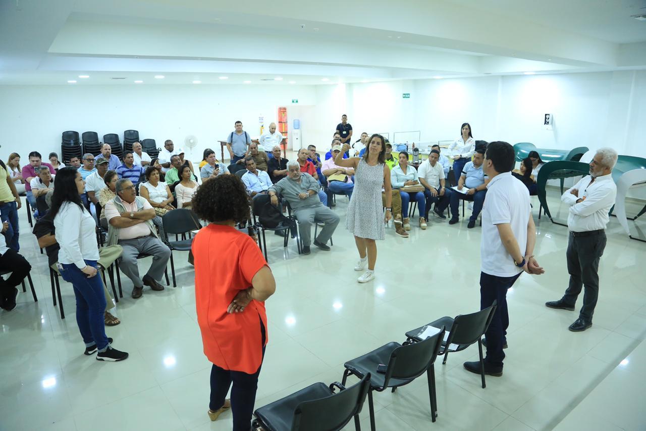 Gobierno Nacional establece tarifas para peaje Puerto Colombia, Atlántico