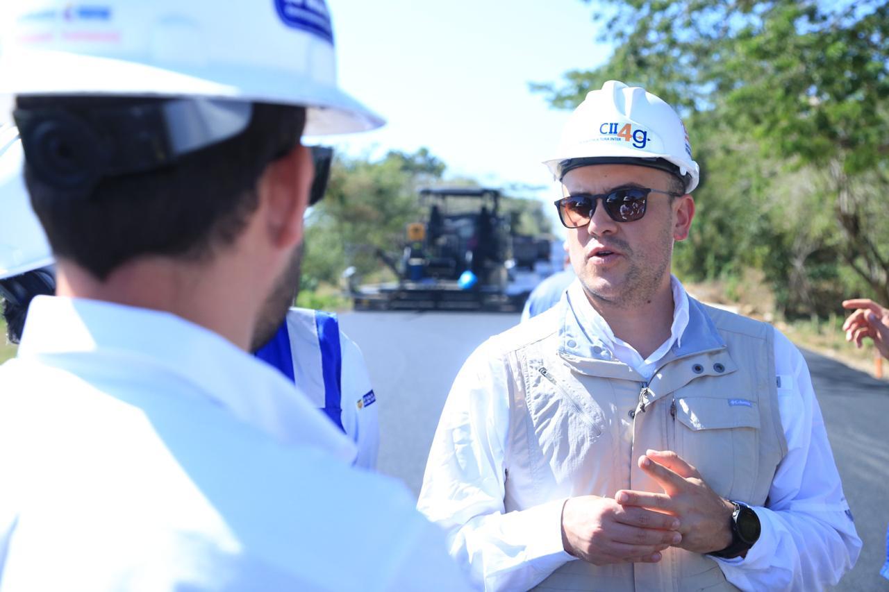 ANI supervisa avances en proyecto que conecta Sucre, Bolívar y Atlántico