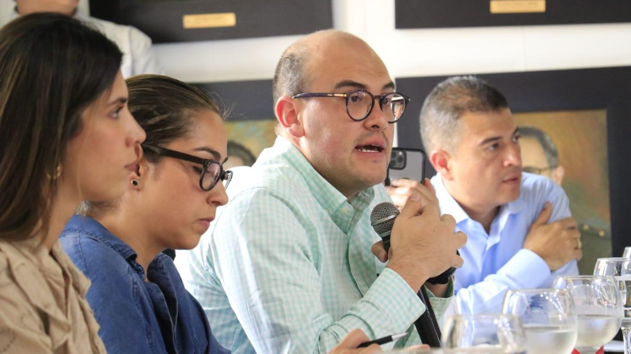 Proyectos estratégicos de infraestructura avanzan en el Valle del Cauca: ANI