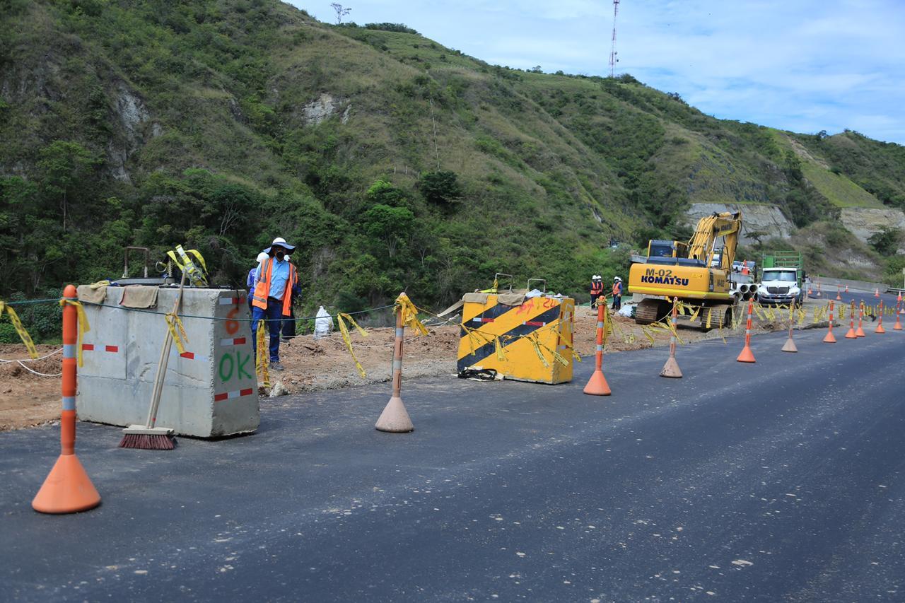 Gobierno Nacional, Contraloría General de la República y autoridades locales instalaron mesa de seguimiento del proyecto Santana-Mocoa-Neiva