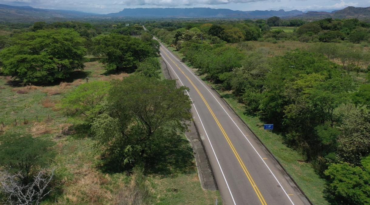 El proyecto Cambao-Manizales inicia obras,  entre Ibagué y Armero