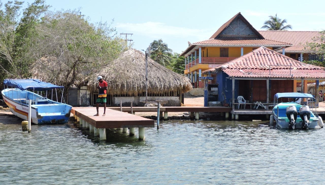 Seis municipios de Bolívar beneficiados con proyectos socioeconómicos, a través de puertos concesionados