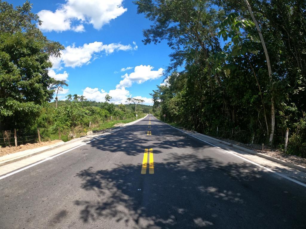 El corredor vial Transversal del Sisga recibirá por primera vez  la edición No.70 de la Vuelta a Colombia