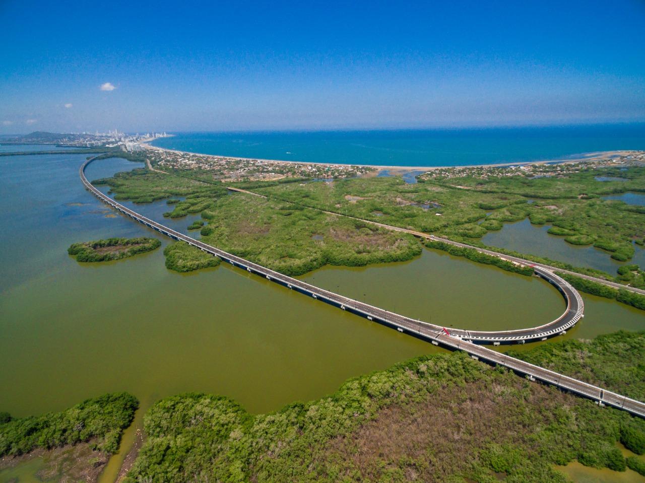 La Concesión Costera Cartagena-Barranquilla es nominada al premio 'Transport Deal of the Year' por la revista Infrastructure Investor