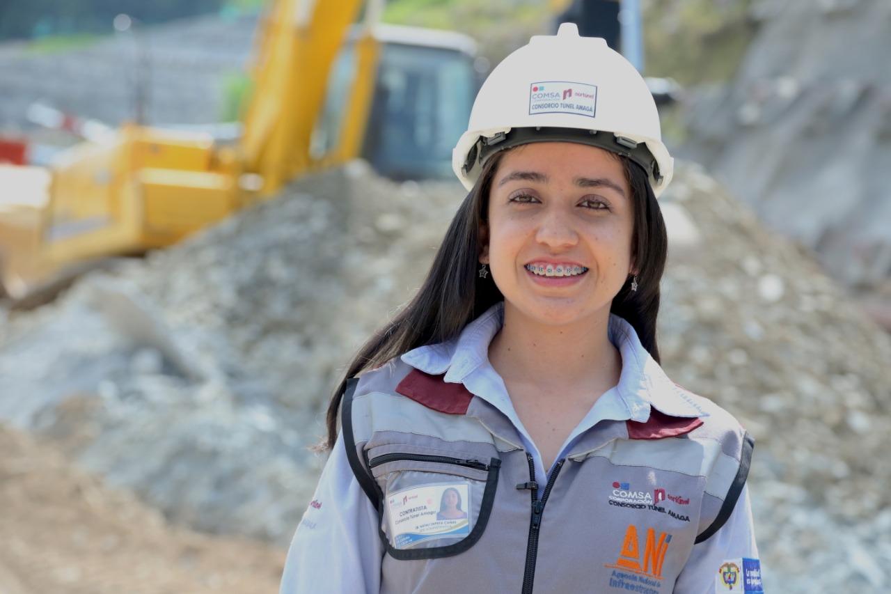 El proyecto Pacífico 1 ha generado cerca de 3.500 empleos y da prioridad a las mujeres