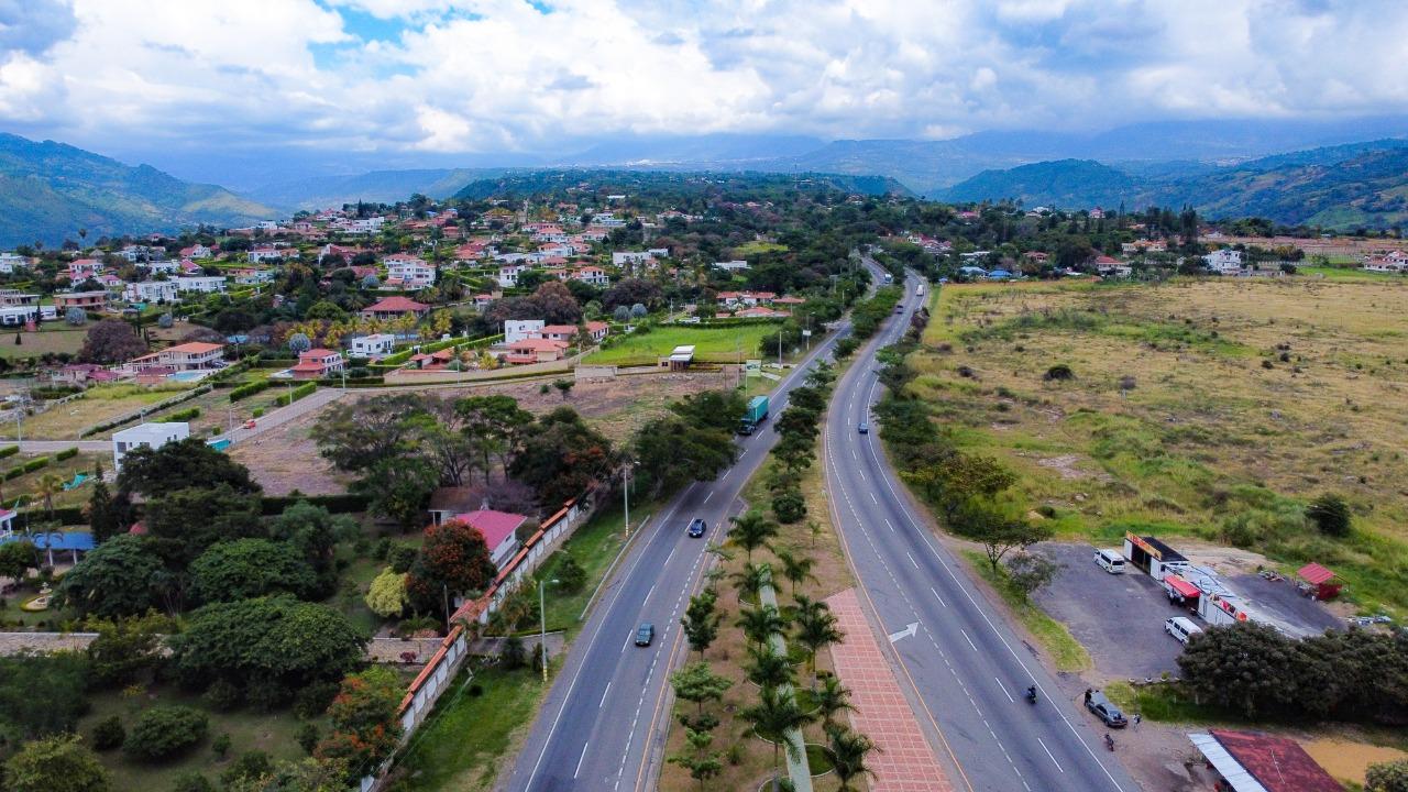 Proyecto Tercer Carril Bogotá- Girardot alcanzó acuerdo de financiación por  $700 mil millones | Portal ANI