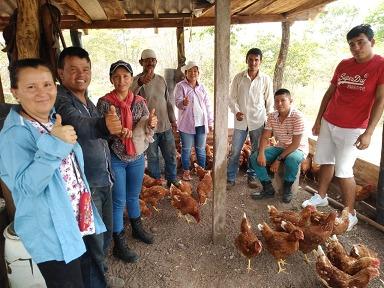 Tres iniciativas productivas que benefician a la comunidad del Alto Magdalena, gracias al corredor vial Honda-Puerto Salgar-Girardot
