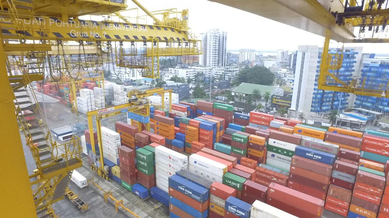 Cinco puertos concesionados por la ANI en el Pacífico colombiano que se destacan por sus inversiones en nuevas tecnologías